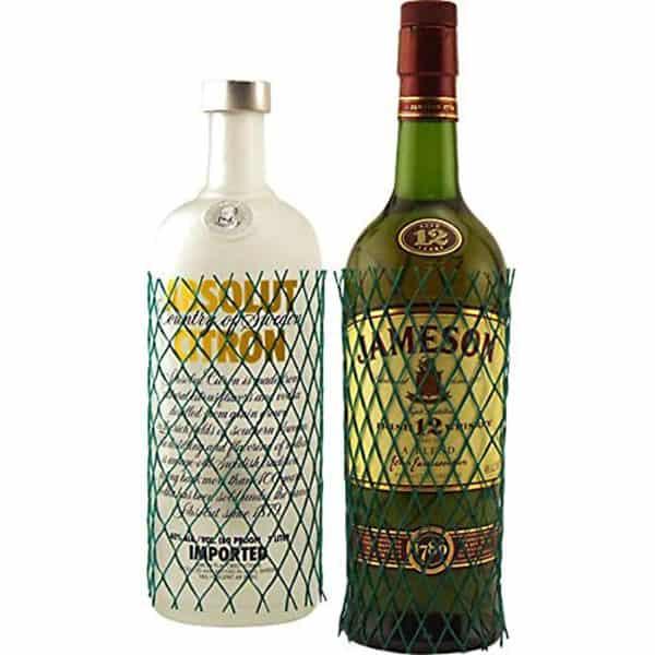 Glass Bottle Sleeves