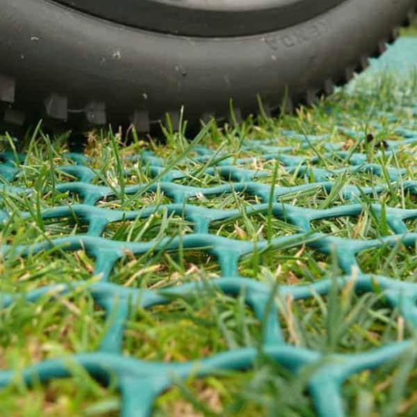 Ground Turf Net