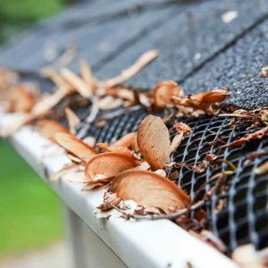 Gutter Guard Net