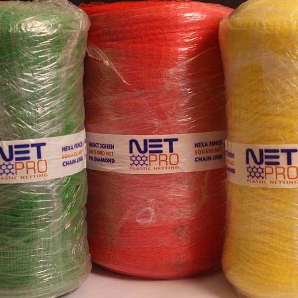 Packaging net
