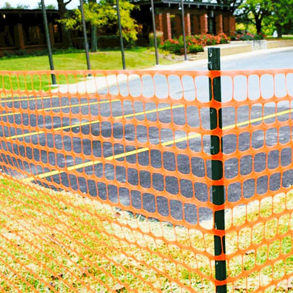 Barrier Fencing Net