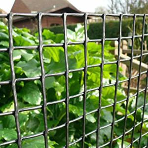 Square Shape Fencing Net